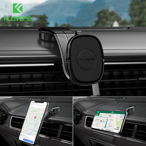 FLOVEME Car-Phone-Holder Magnet-Mount-Stand Magnetic iPhone 11 Samsung 10-Plus Universal