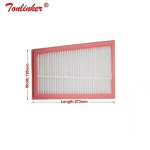 Image 5 - Araba hava filtresi A6420940404 için 2 adet Mercedes W203 W204 S203 S204 C209 W211 S211 W463 X164 W164 X204 W251 v251 W221 Model filtre