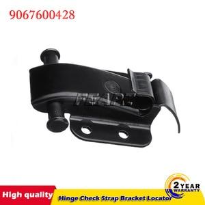 Image 1 - Arka kapı menteşesi kontrol askı braket bulucu Mercedes Sprinter için/VW 06 19 Crafter 30 35 06 14 9067600428