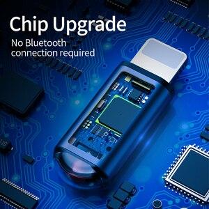 Image 5 - Joyroom apparecchi IR trasmettitore per telefono cellulare a infrarossi con adattatore per telecomando a infrarossi Wireless per IPhone/Micro USB/tipo c