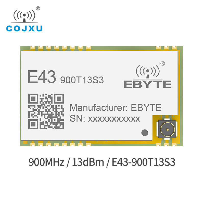 RF Modules 900Mhz RF transceivr Transparent module