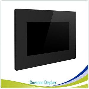 "Image 4 - 7.0 ""NX8048P070 Nextion อัจฉริยะ HMI UART Serial TFT LCD แผงแสดงผล Resistive หรือแผงสัมผัสแบบ Capacitive Enclosure"