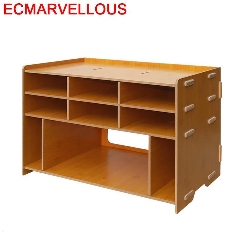 Papeles Office Furniture File Cupboard Madera Printer Shelf Para Oficina Archivadores Archivero Archivador Mueble Filing Cabinet