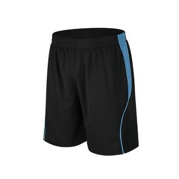 Mens Knee-length Cotton Shorts with Elastic Drawstring Waist Mens Sweatshort with Side Pockets Summer fitness Shorts Short Pants grey casual drawstring waist zipper design pants with four pockets