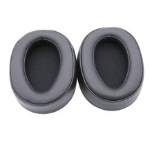 цена на Earphone Cover Suitable For Sony For Sony Mdr-100Aap Replacement Headset For Jzf-188 Portable Headset Accessories