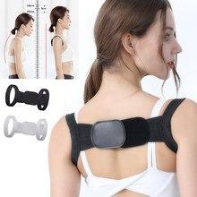 New Back Support Men Posture Corrector Shoulder Belt Women Posture Brace Supports Bandage Spine