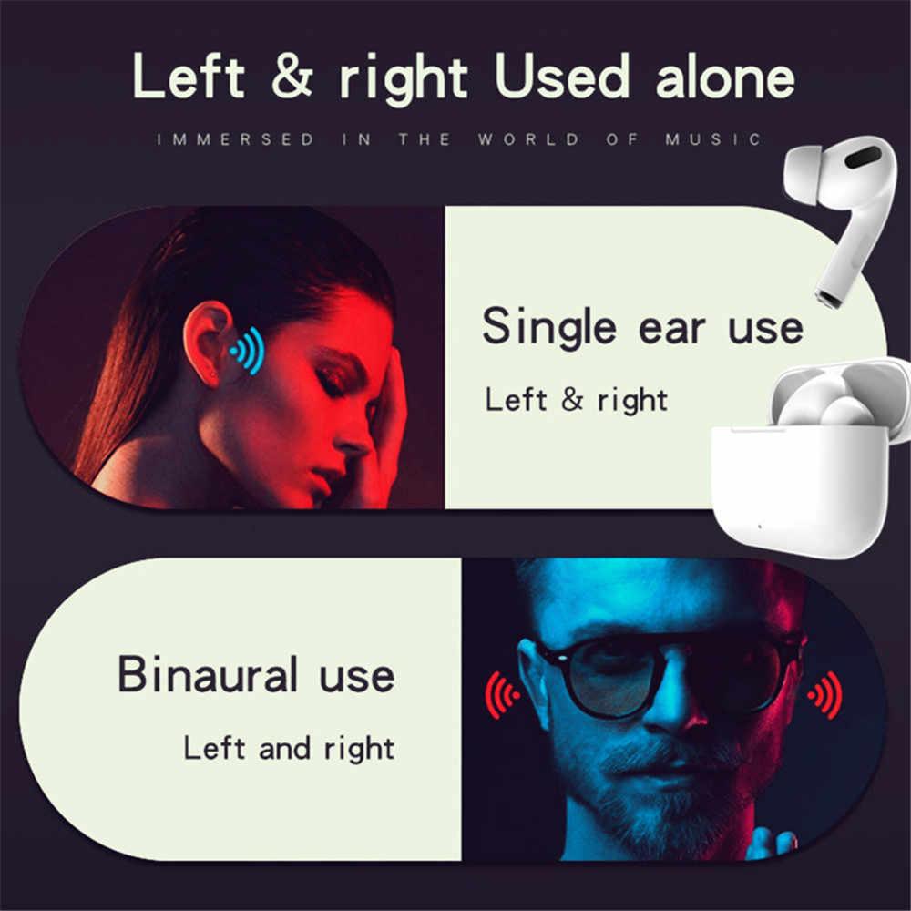 Bluetooth Wireless Kopfhörer mit Mikrofon Sport Bluetooth Kopfhörer HIFI Stereo Noise Cancelling Headset Ohrhörer für IOS