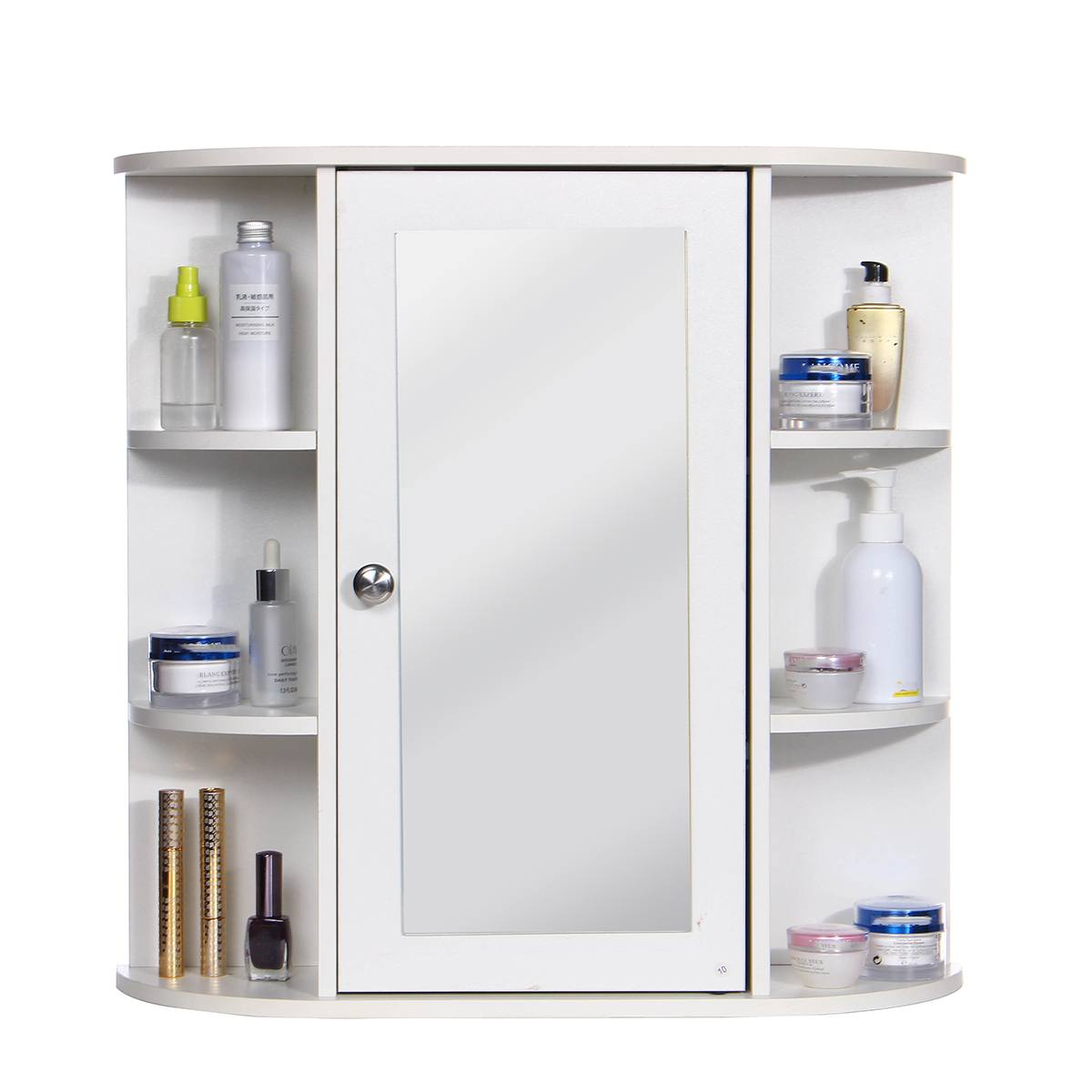 58 X 60 16 5cm Bathroom Cabinet With