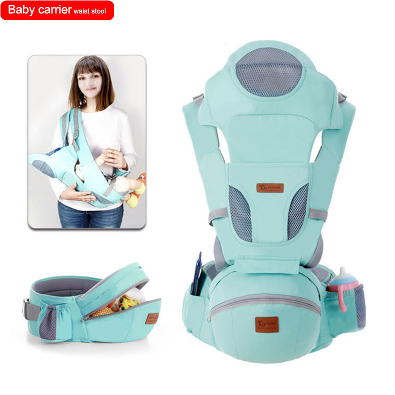 Baby carrier Multi functional Baby carrying belt  Baby holding belt Baby waist stool Baby accessories