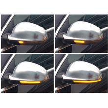 Динамическое светодиодное зеркало индикатора поворота повторитель