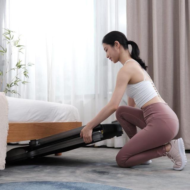 Smart Ultra-thin Walking Fitness Machine