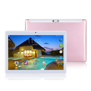2020 XGODY Super Tempered  Android 7.0 Tablet 10.1 1GB RAM 16GB ROM Quad Core PC 2xSIM WIFI+3G HD Phablet Notebook for Children anry 3g phone call tablet 10 inch 1280 x 800 mtk6580 quad core processor 1gb ram 16gb rom android tablets dual sim 10 1 phablet