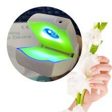 Effektive Nagel Reinigung Maschine 905nm Nagel Pilz Laser für Onychomykose