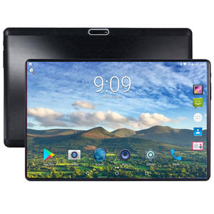 10inch Tablet Bluetooth Quad-Core Android 9.0 PC Newest 6GB IPS 128GB 6GB-RAM 128GB-ROM
