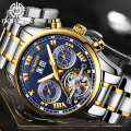 OCHSTIN 2019 business watch person automatic clock man tourbillon waterproof men's mechanical watch top brand relogio masculino|Mechanical Watches| |  -