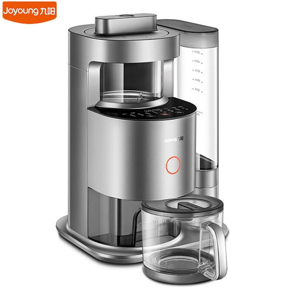 Joyoung Y88 Desktop Automatic Cell Breaking Food Blender Soymilk Machine Fast Speed 28000rpm Juice Maker 1200ML Water Tank