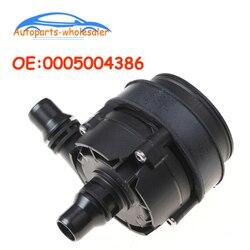 Akcesoria samochodowe 0005004386 A0005004386 dla Mercedes C W2 pompa wody 0392032213 A2055016020 w Zawory i części od Samochody i motocykle na