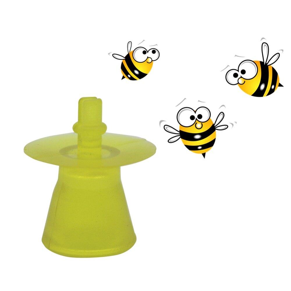 600 pièces haute qualité en plastique reine Cel fertilité reine cellule tasse Cupkit cellule abeille oeufs d'incubation