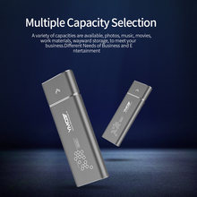 Zomy m2 ngff к usb30 ssd 2 ТБ адаптер мобильный b Ключ 1 внешний