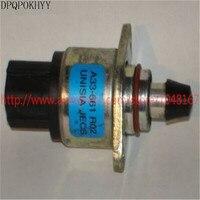 Válvula de controle de ar ocioso de dpqpokhyy iac para forester impreza baja legacy outback A33 661 r02 a33661r02 661r02 1998 2004 valve control valve air valve 1/2 -