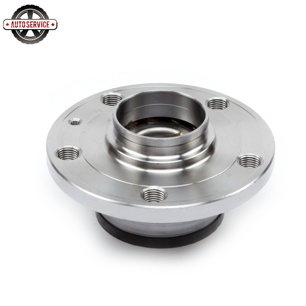 VW TOURAN 1T Wheel Bearing Kit Front 2003 on FAG VOLKSWAGEN Quality Replacement