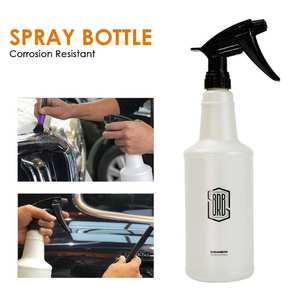 Spray-Bottle Car-Washing Hand-Pressure 750ml Corrosion-Resistant