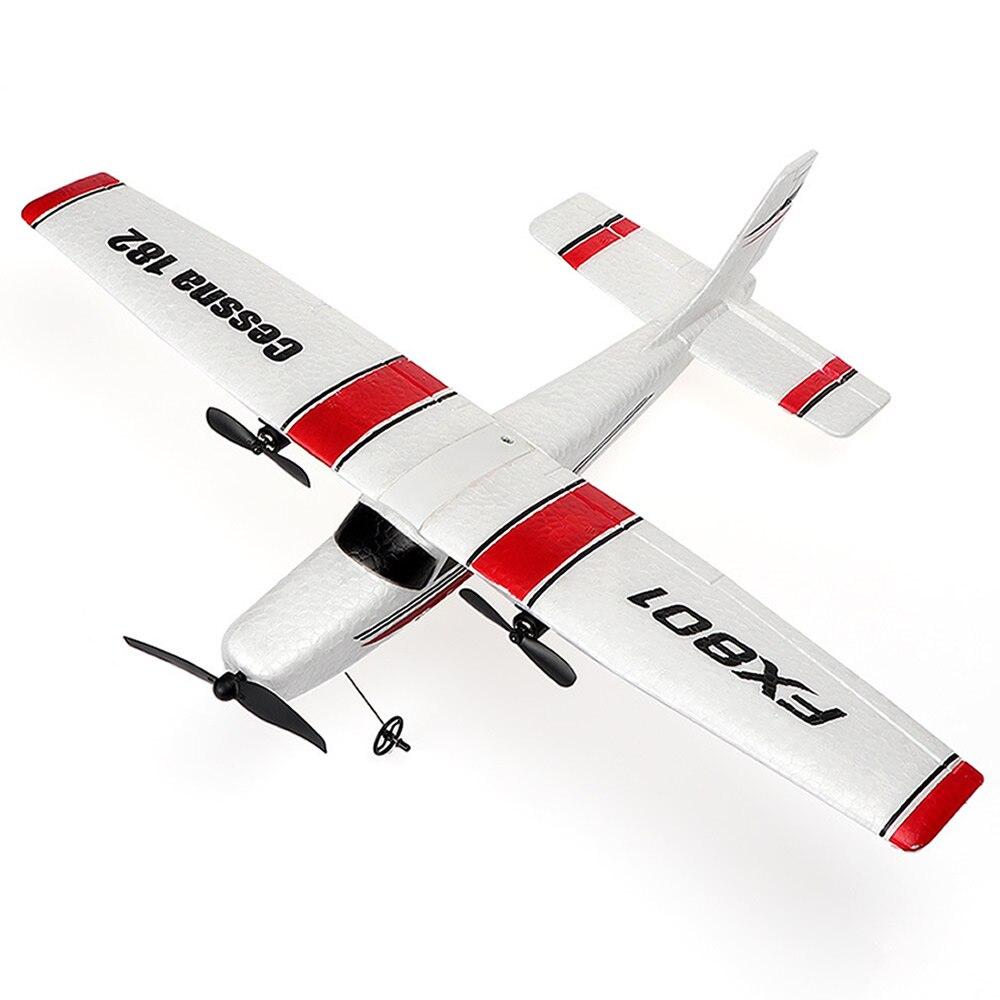 Beginner Easy Control RC Glider Plane 150 Mters Flying Foam EPP Remote Control Airplane Fantasty Toy