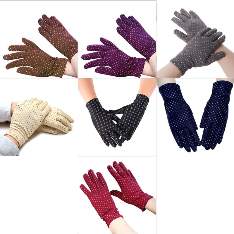 Womens Womens Touching Screen Gloves New Ladies Winter Warm Elegant Warm Gloves Mittens Elastic Cold Proof Gloves  Soft Wrist