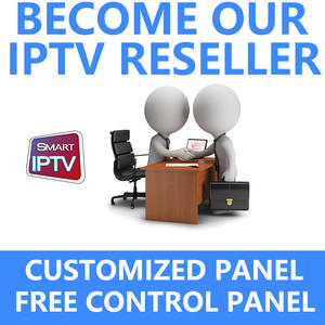 World-Iptv-Control-Panel Resellers Nordic Contains Switherlands Credits 10000/Live