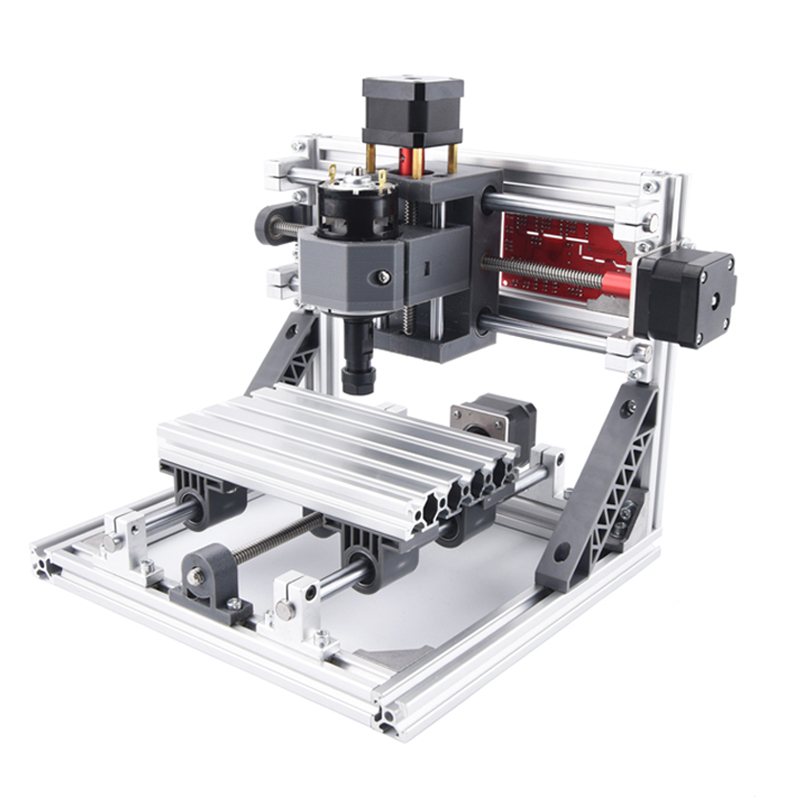 CNC 1610 with ER11 ,mini diy cnc laser engraving machine,Pcb Milling Machine,Wood Carving router,cnc1610,best Advanced toys