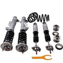 4 sztuk zestaw zawieszenia Coilovers amortyzator dla BMW E36 318i 318is 318ic 320i 323i 323ic 328is 328ic M3