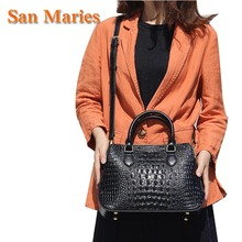 San Maries Luxury Handbags Women Bags Designer High Quality