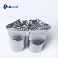 CandyLand Shoes Tablet Die Pill Press Die Candy Punch Die Set Custom Logo Punch Die Cast Pill Press For Tablet TDP Machine