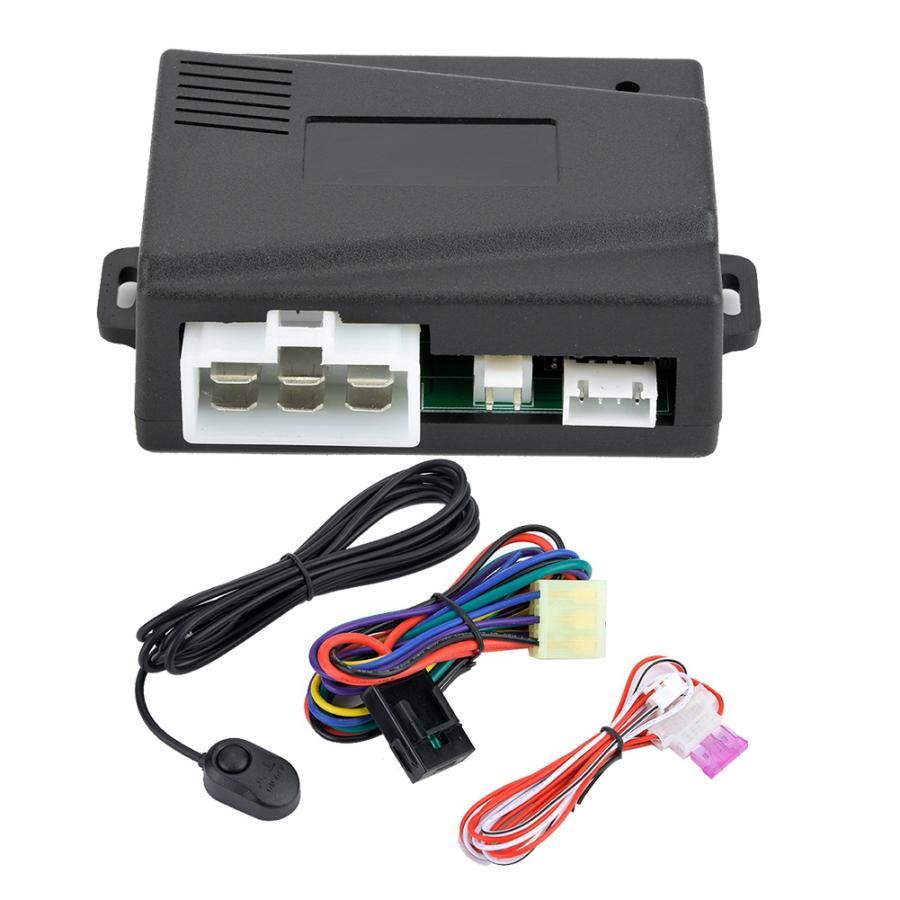 Universal Car Automatic Headlight Sensor Control Modification System Auto Headlight Control System