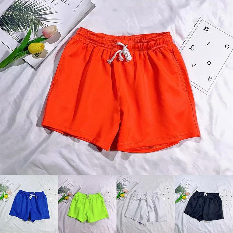 2020 New Summer Women's Shorts Fashion Streetwear Run Sports Shorts Casual Harajuku Hip Hop Beach Sexy Short Women's Clothing