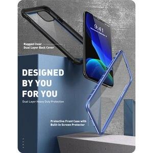 Image 4 - Чехол для iPhone 11 Pro Max 6,5 дюйма (выпуск 2019 года) i BLASON Ares полноразмерный прочный прозрачный бампер с встроенной защитой экрана