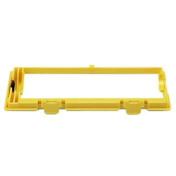 Staubsauger Kehrmaschine Roller Pinsel Abdeckung Platte für Ecovacs Cen550 Cen663 Cen661|Staubsauger-Teile|   -