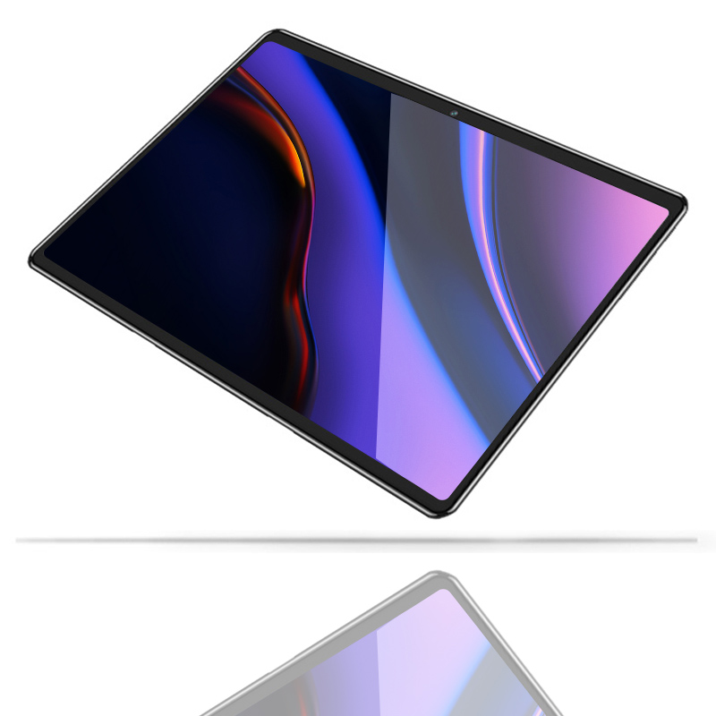 Genuine 10.1 Inch Tablet PC 4G Android 8.0 Octa Core Tablets Ram 6GB Rom 64GB Tablet IPS Dual SIM GPS Tablet Android 10 Polegada