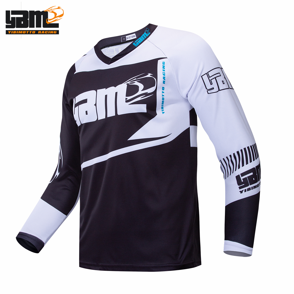 Moto Jersey Long-Sleeve 7-Seven Dh-Shirt Motorcycle-Clothing Downhill-Camiseta Mountain-Bike