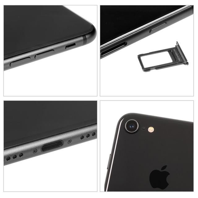 Apple iPhone 8 Used 98% New Original Unlock iPhone8 64GB/256GB 4.7 inch Hexa Core iOS Touch ID Fingerprint Mobile Phone 1821mAh 3