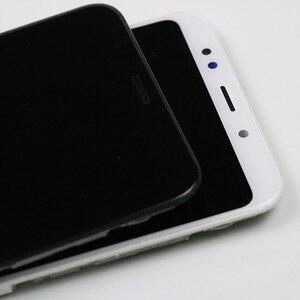 Image 5 - LCD para Redmi 5 Plus pantalla táctil LCD con marco IPS Original MEG7 MEI7 para Xiaomi Redmi 5 Plus reemplazo de pantalla