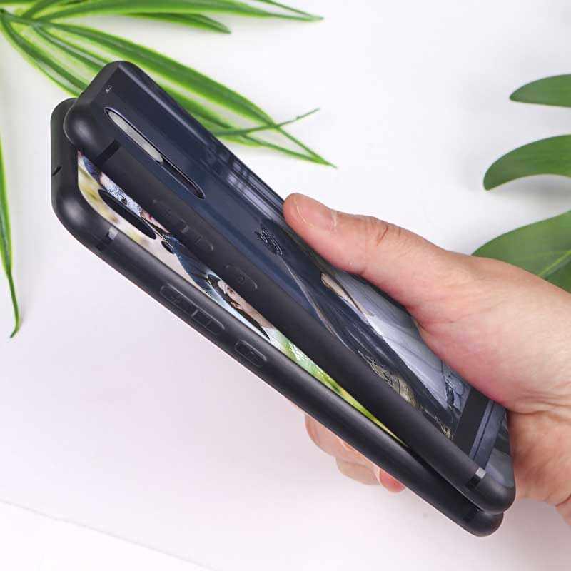 טלפון מקרה עבור xiaomi redmi note 7 הערה 8 8 פרו 7a k20 פרו 7 הערה 5 6 4x רך סיליקון כיסוי את מאולפת