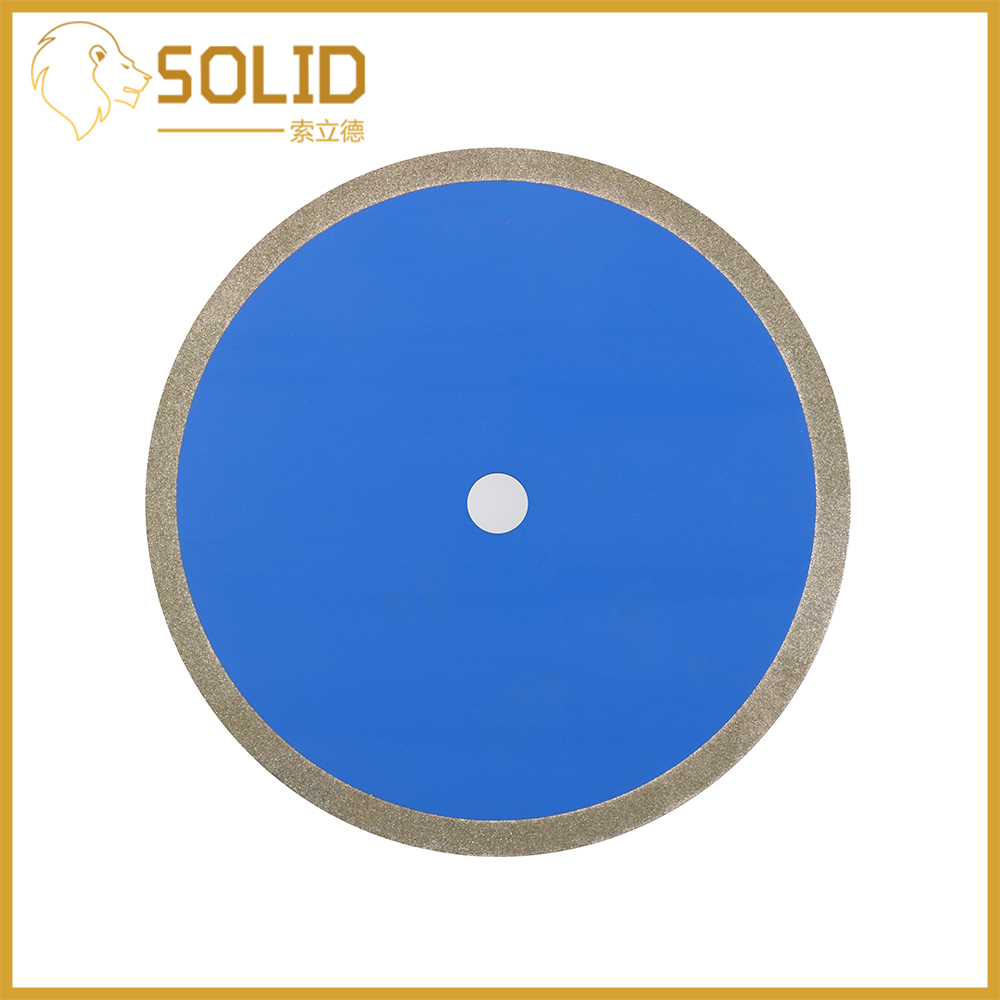 Diamond Saw Blade 200/250/300/350mm Granite Stone Cutting Disc For Granite Cutter Bore 25/32mm Grit 60 Thickness 2.0mm