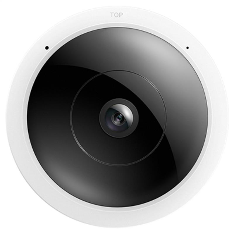 Tp-link 3 миллиона инфракрасный панорамный Беспроводной круглые инфракрасные сетевые камеры TL-IPC53A/IPC55A/IPC55AE/IPC59AE 360 ° подключение китайская верс...