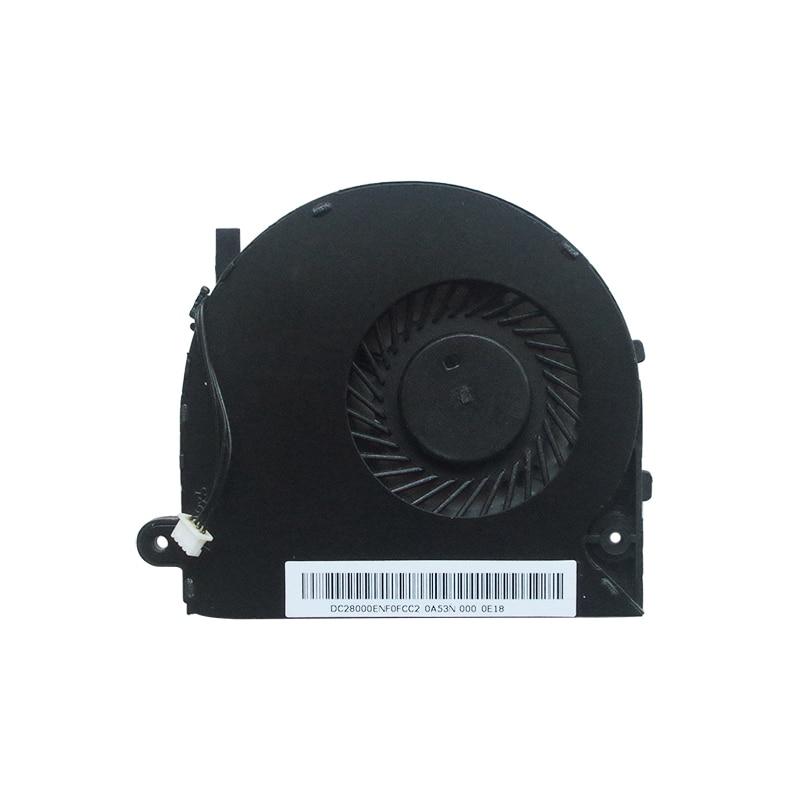 联想 风扇 B40-70 FSLXB40-A 正面