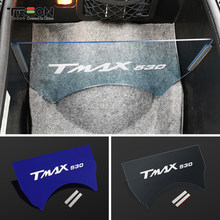 TREON Motorcycle Compartment Luggage partition Isolation Plate Fit For Yamaha TMAX 530 2012 - 2015 2016 T-Max 530 TMax-530