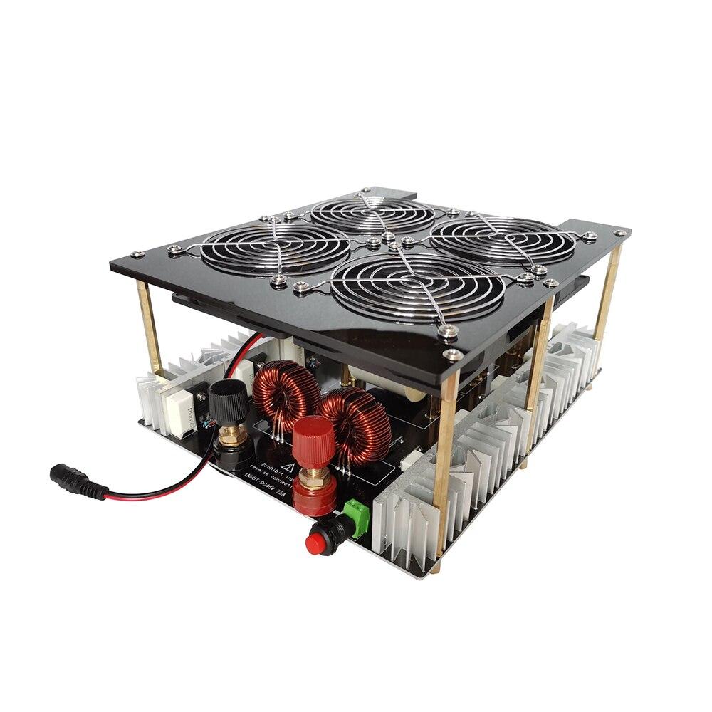 placa pcb máquina de aquecimento + bobina