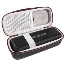 Ivinxy eva sert çanta için Anker Soundcore hareket B taşınabilir bluetooth'lu hoparlör seyahat koruyucu taşıma çantası