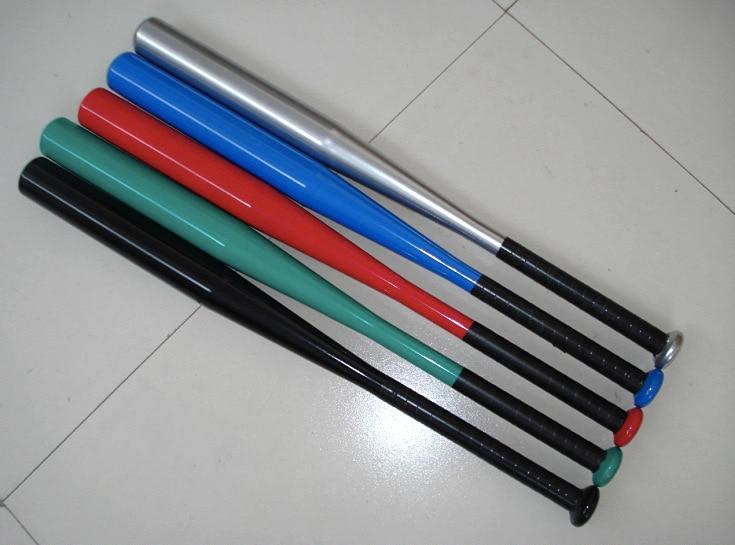 Iron Baseball Bat Alloy Steel Baseball Bat 25 Inches 28 Inches 30 Inches 32 Inches