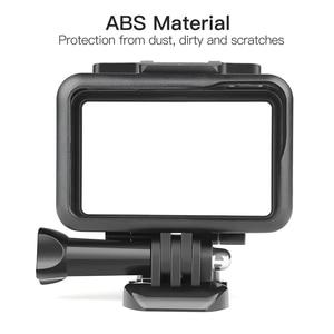 Image 3 - Защитный чехол SHOOT для экшн камеры DJI Osmo, чехол с рамкой для экшн камеры DJI Osmo, защитный кожух, аксессуар